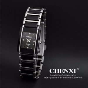 Relógio Estilo Clássico Chenxi