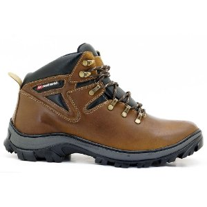 Coturno Adventure Atron Shoes Trilha 254