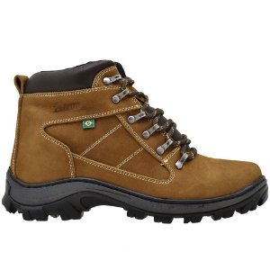 Coturno Adventure Atron Shoes Trilha 266