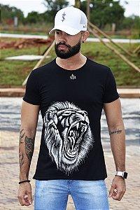 T-SHIRT LION - PROMOÇÃO