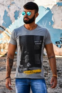 T-SHIRT NO ELEPHANT