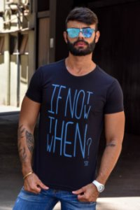 T-SHIRT IF NOT