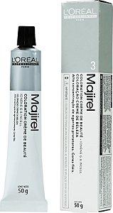 Coloração Majirel 3 Castanho Escuro 50g L'oréal