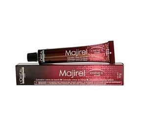 Majirel  Coloração 6.41 Louro Escuro Acobreado Acinzentado