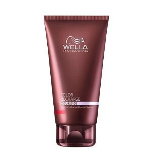 Wella Professionals Color Recharge Condicionador Cool Blonde 200ml