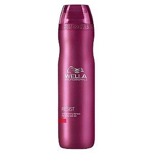 Age Resist Shampoo Cabelos Fragilizados - 250ml - Wella Professionals