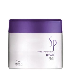 SP System Professional Repair Mask - Máscara de Tratamento - 400ml