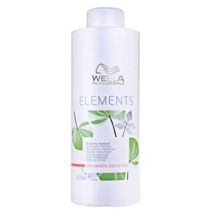 Elements Renewing Shampoo sem Sulfato 1000ml - Wella Professionals