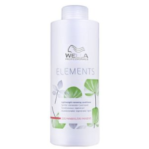 Elements Lightweight Renewing Condicionador 1000ml - Wella Professionals