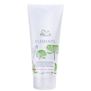 Wella Professionals Elements Lightweight Renewing - Condicionador - 200ml