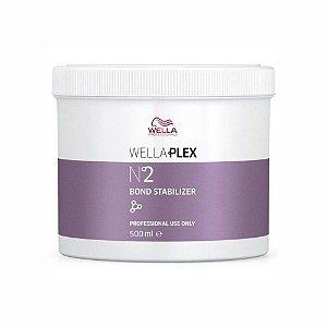 Blondor Plex Nº2 Bond Stabilizer Wella 500Ml