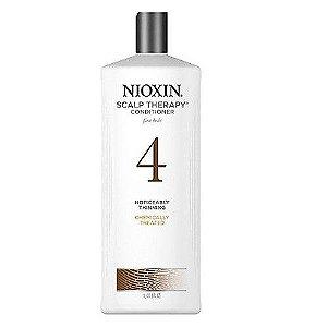 Nioxin Scalp Revitaliser 4 Condicionador - 1000ml