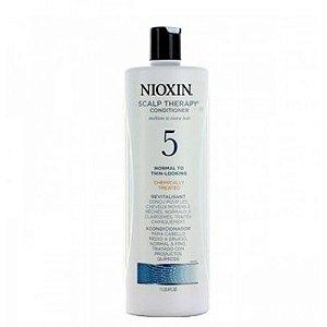 Nioxin Scalp Revitaliser 5 Condicionador - 1000ml