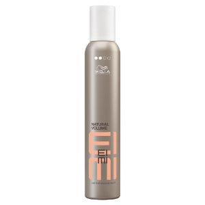 EIMI Natural Volume Mousse Volumadora 300ml - Wella Professionals