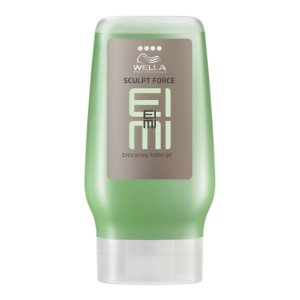 EIMI Sculpt Force Gel Fixador 125ml - Wella Professionals