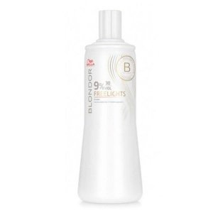 Wella Professionals Blondor Freelights Oxidante 9% 30 volumes - 1000ml