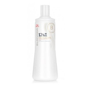 Wella Professionals Blondor Freelights Oxidante 12% 40 volumes - 1000ml