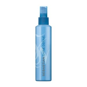 Flaunt Shine Define - Spray de Brilho 200ml - Sebastian Professional