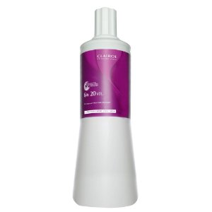 Clairol Professional Peróxido -  20 Volumes 6% - 1000ml