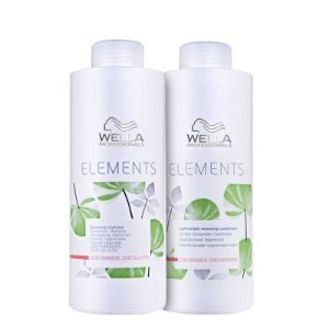 Wella Professionals Elements Salon Kit (2 Produtos)