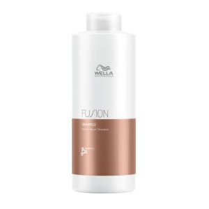 Fusion Shampoo 1000ml - Wella Professionals