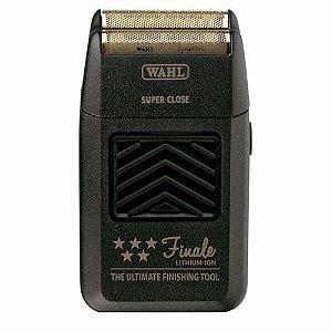 Máquina De Acabamento Barbeador Finale - Wahl - Bivolt