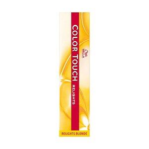 Tonalizante Color Touch Relights /18 Cinza Perolado 60g - Wella Professionals