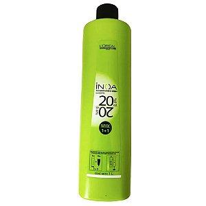 Oxigenada Inoa 6% 20 Volumes 1000ml - L'Oréal Professionnel