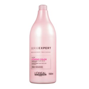 Expert Vitamino Color A-OX Condicionador 1500ml - L'Oréal Professionnel