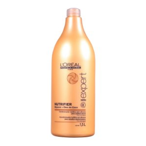 Nutrifier - Condicionador - 1500ml - L'Oréal Professionnel