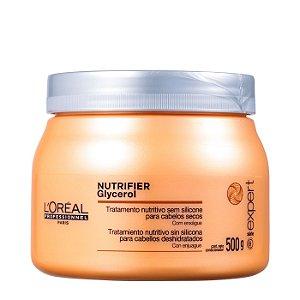 Nutrifier - Máscara - 500g - L'Oréal Professionnel