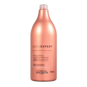 Absolut Repair Pós-Química - Shampoo - 1500ml - L'Oréal Professionnel