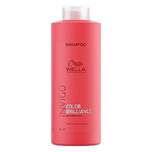 Shampoo Wella Professionals Invigo Color Brilliance 1 litro