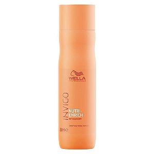 Invigo Nutri-Enrich Shampoo 250ml - Wella Professionals