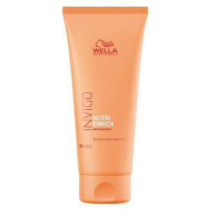 Invigo Nutri-Enrich Condicionador 200ml - Wella Professionals