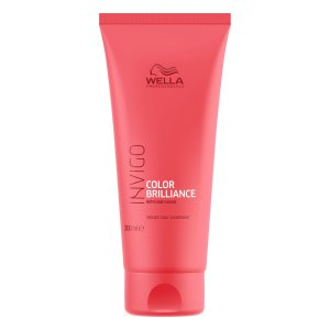 Invigo Color Brilliance Condicionador 200ml - Wella Professionals