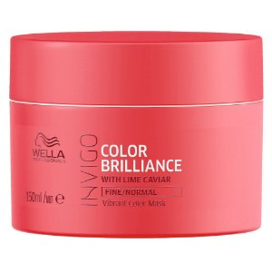 Invigo Color Brilliance Máscara 150ml - Wella Professionals