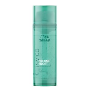 Invigo Volume Boost Crystal Máscara Capilar 145ml - Wella Professionals