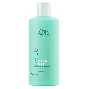 Invigo Volume Boost Crystal Máscara Capilar 500ml - Wella Professionals