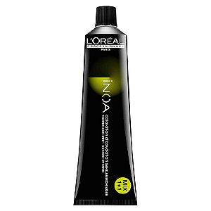 Coloração Inoa 8.1 Louro Claro Acinzentado 60g - L'Oréal Professionnel