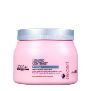 Expert Lumino Contrast - Máscara - 500g - L'Oréal Professionnel