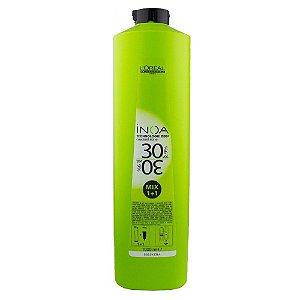 Oxigenada Inoa 9% 30 Volumes 1000ml - L'Oréal Professionnel