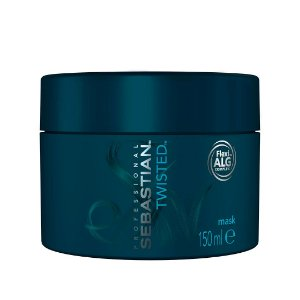 Twisted Elastic Treatment Máscara Capilar 150ml - Sebastian Professional