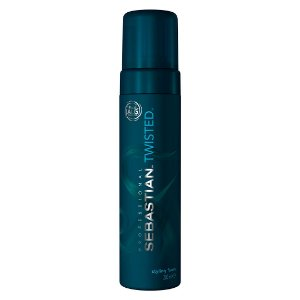 Twisted Curl Lifter Foam - Mousse Fixadora 200ml - Sebastian Professional
