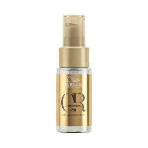 Oil Reflections Luminous Smoothening Óleo Capilar 30ml - Wella Professionals