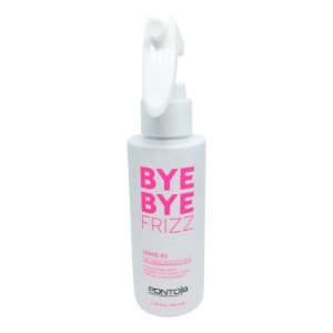 Bye Bye Frizz Leave-in 100ml - Ponto 9 Professional