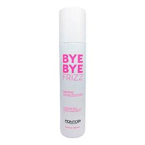 Bye Bye Frizz Shampoo 250ml - Ponto 9 Professional
