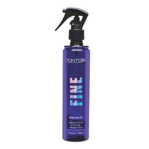 Fine Leave-in Spray 250ml - Ponto 9 Professional