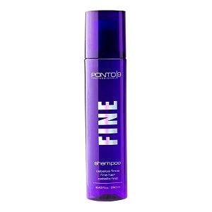 Fine Shampoo 250ml - Ponto 9 Professional