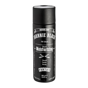 Balm para Barba Moisturizing 180ml - Johnnie Black